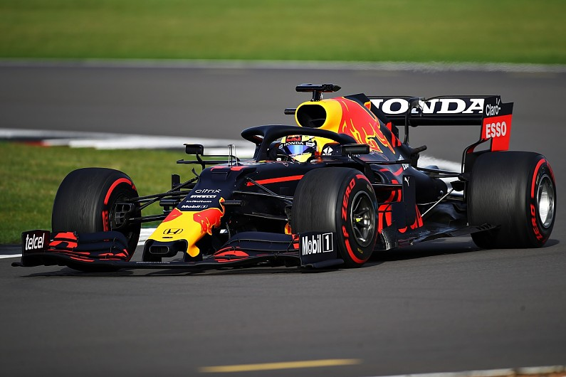 """Perez: """"Dream come true"""" with Red Bull debut in Silverstone F1 test - Motor Informed"""