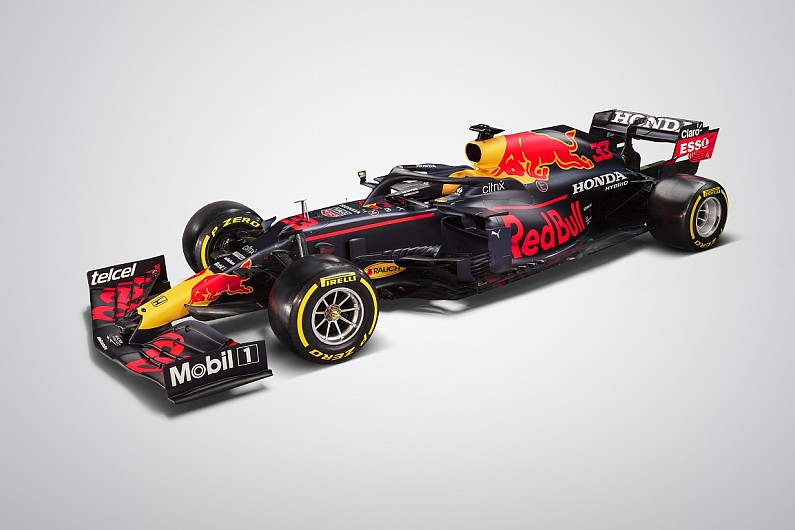 Red Bull's missing RB16B fuels F1 tech secret intrigue - Motor Informed