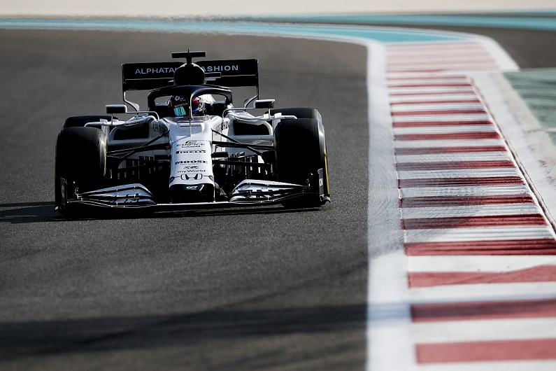 Why AlphaTauri is raving over its new F1 rookie - Motor Informed