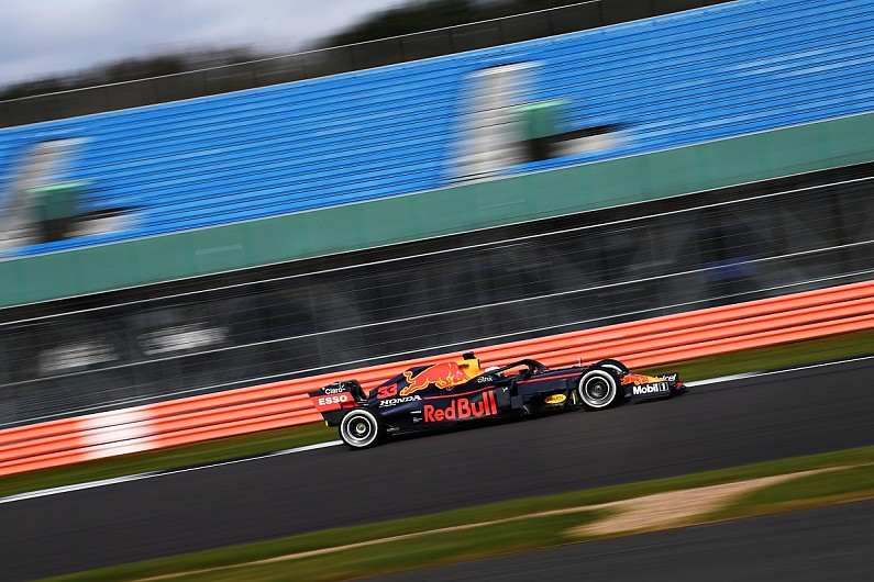 """Perez: Red Bull's 2021 F1 challenger has """"good potential"""" - Motor Informed"""
