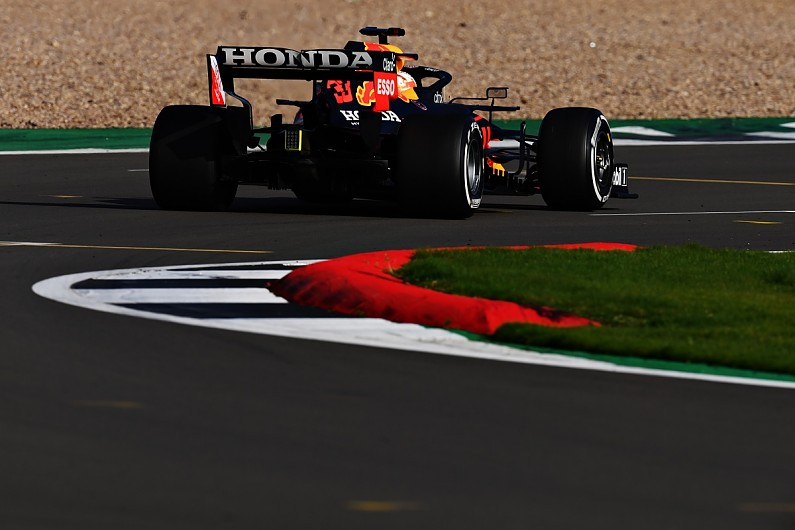 Verstappen: Hard to judge Red Bull F1 progress after shakedown run - Motor Informed