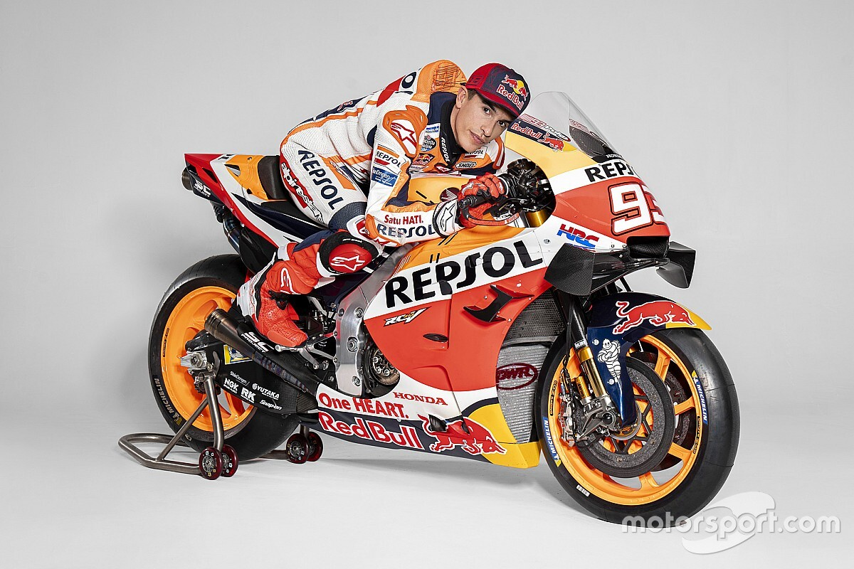 Podcast: What kind of Marc Marquez will we get back this year? - Motor Informed