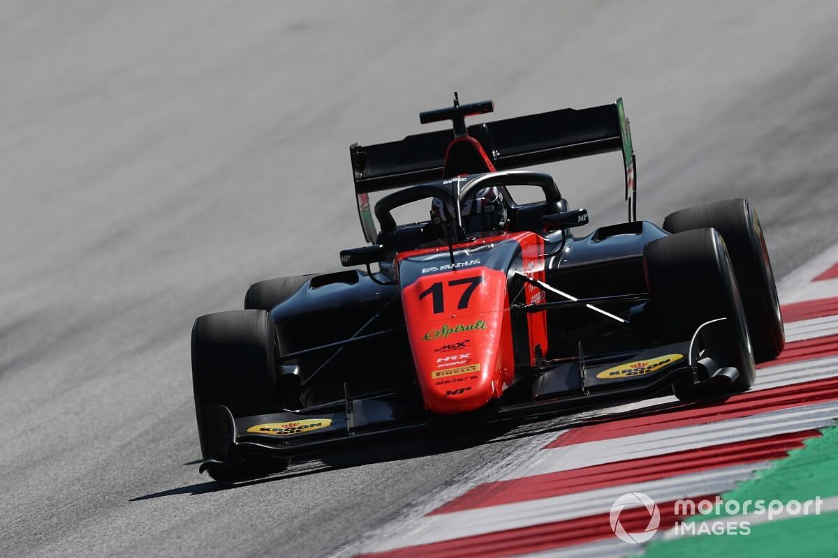 MP Motorsport confirms Verschoor for Bahrain F2 spherical - Motor Informed
