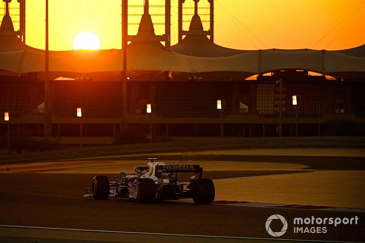 F1 groups eager for testing improve for brand spanking new vehicles in 2022 - Motor Informed
