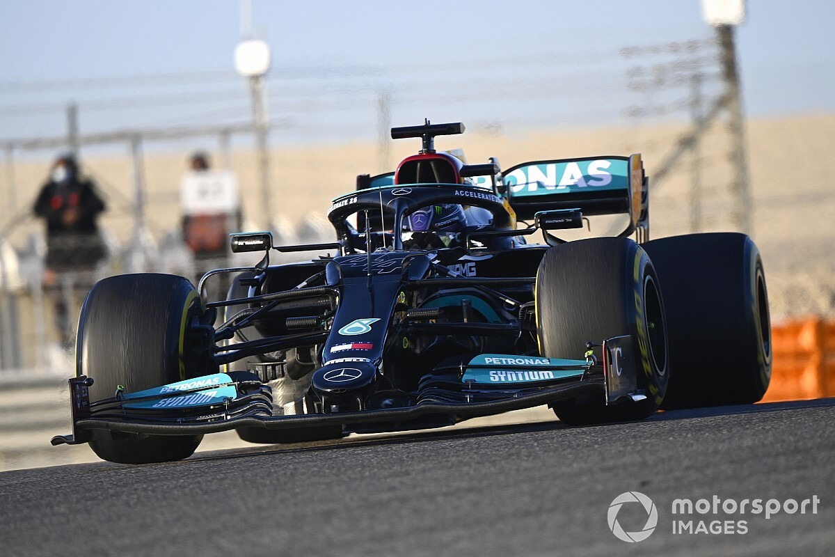 """""""On the info, we are able to see what Mercedes is doing"""" - Motor Informed"""