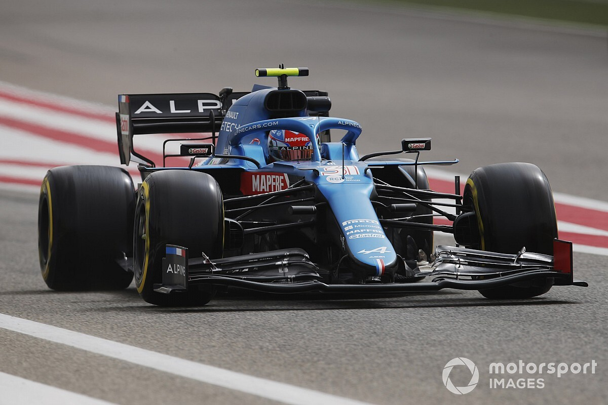 """Renault engaged in F1 """"for eternity"""" by Alpine - Motor Informed"""