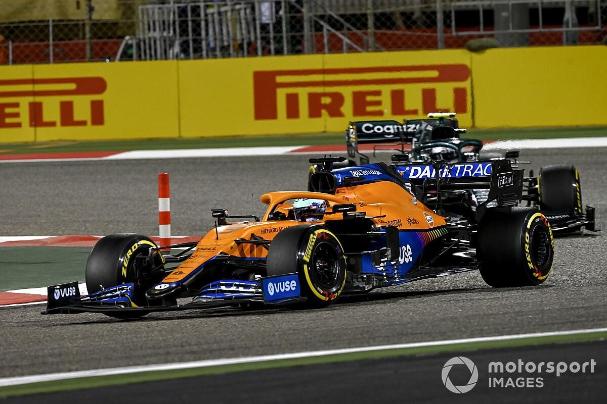 Ricciardo hopes injury will clarify his tempo - Motor Informed