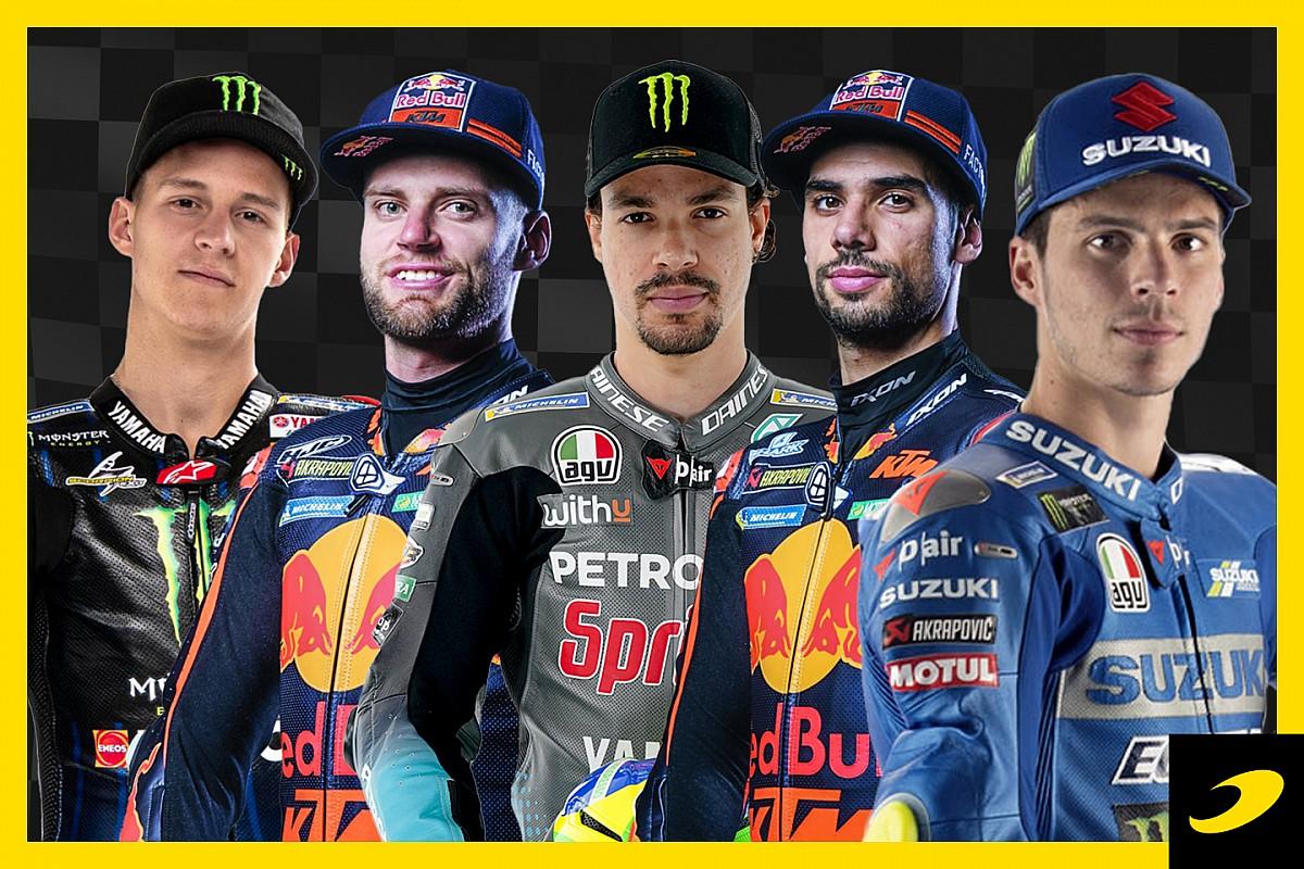 The final 20 MotoGP winners - Motor Informed