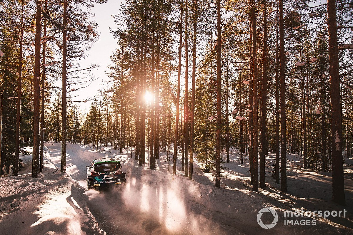 WRC hopes for brand spanking new producer earlier than 2024 - Motor Informed