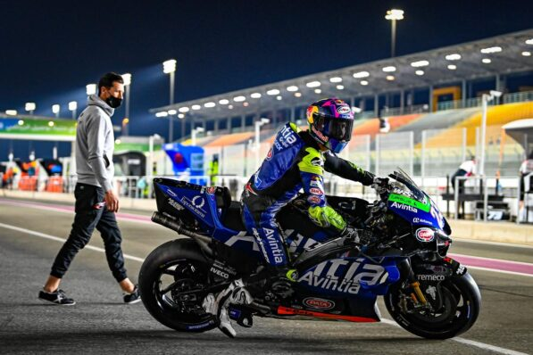 Bastianini, stress from the primary 12 months - GP Inside - Motor Informed
