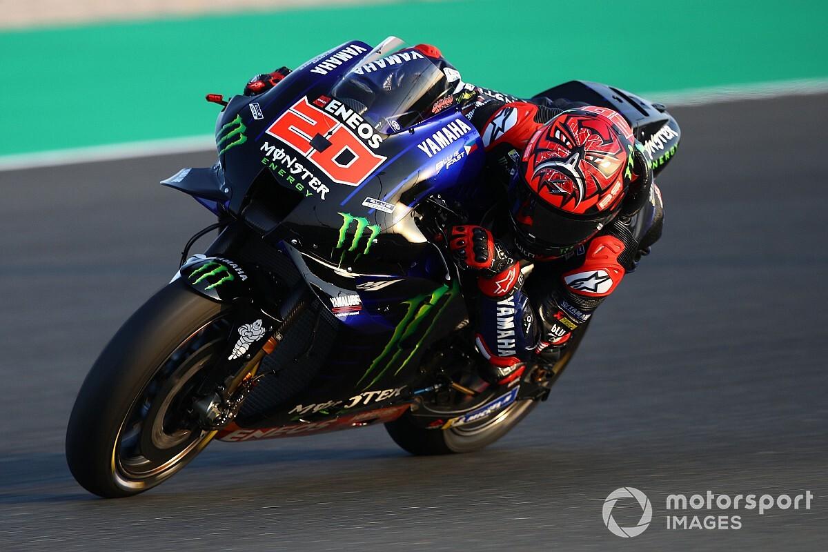 "Quartararo: Yamaha ""prepared"" to handle MotoGP struggles higher in 2021 - Motor Informed"