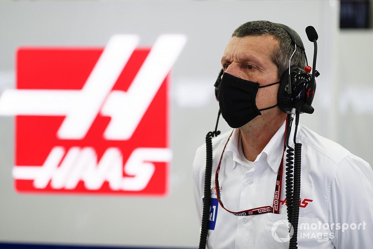 Steiner: No points over illustration in Netflix F1 collection - Motor Informed