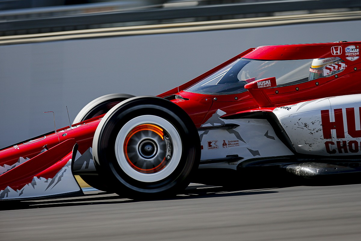 Ericsson targets stronger qualifying and oval breakthrough in IndyCar - Motor Informed