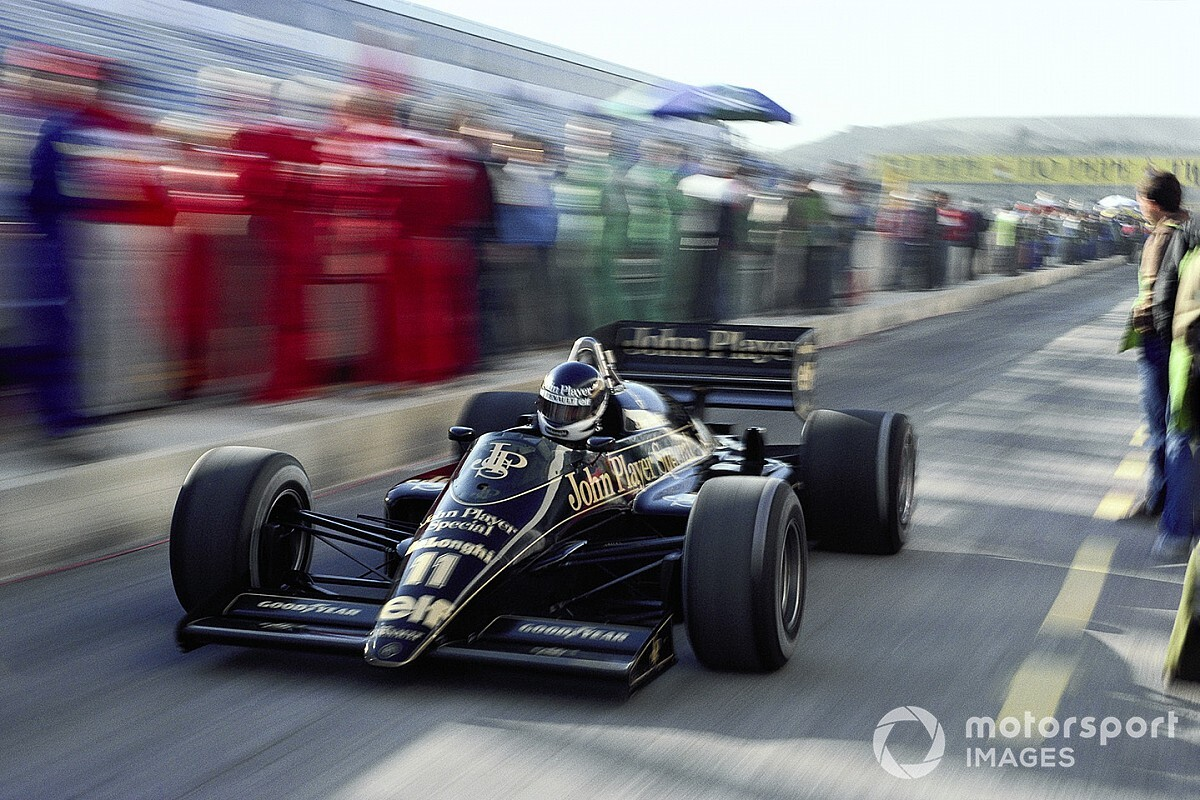 How Dumfries's Lotus F1 dream became a nightmare - Motor Informed