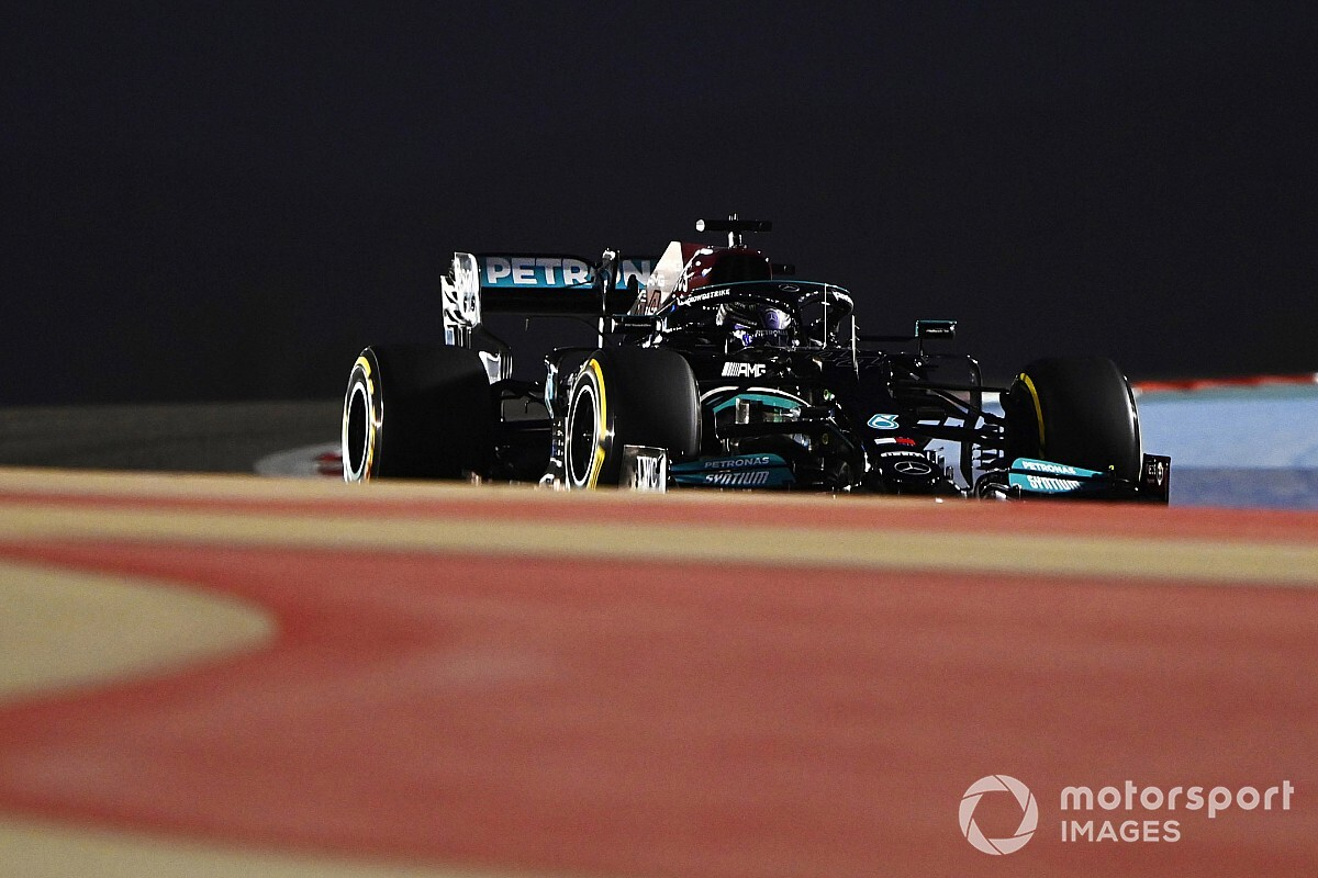Wolff: F1 monitor restrict guidelines have to be clear and never 'a Shakespeare novel' - Motor Informed