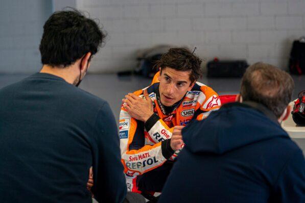 What now, Marc? - GP Inside - Motor Informed