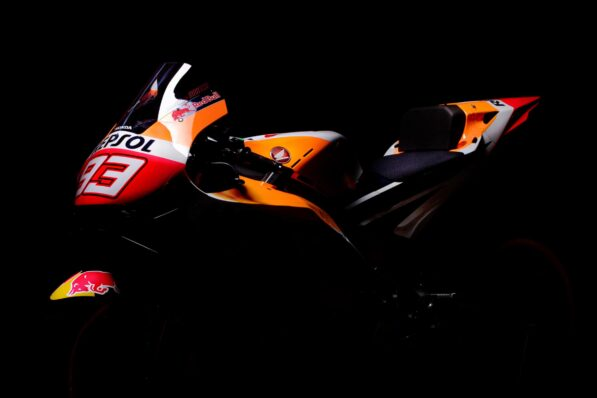 Marquez out, rivals say - GP Inside - Motor Informed