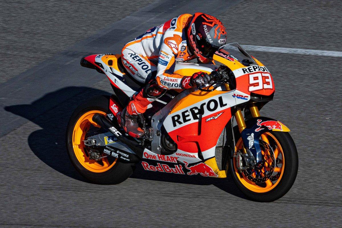 """Mir """"shocked"""" Marquez not driving in Qatar MotoGP races - Motor Informed"""