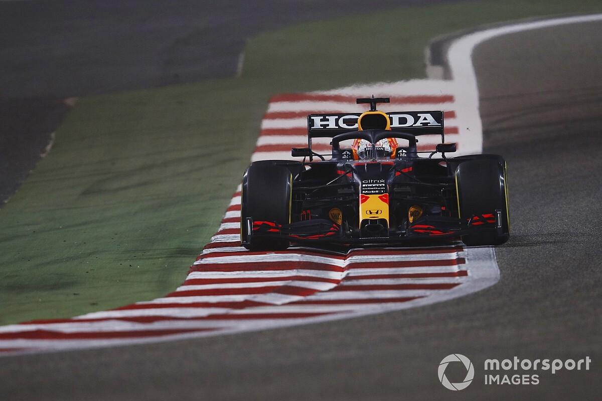 Verstappen would not see himself as 2021 F1 title favorite - Motor Informed