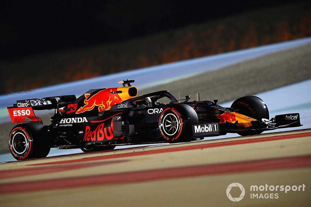Verstappen beats Hamilton to pole for F1 Bahrain GP - Motor Informed