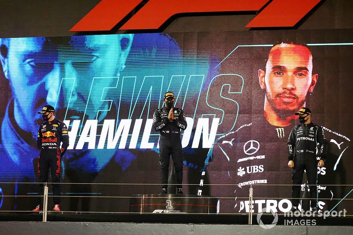 "Hamilton: Bahrain win a ""probability to show individuals fallacious"" - Motor Informed"