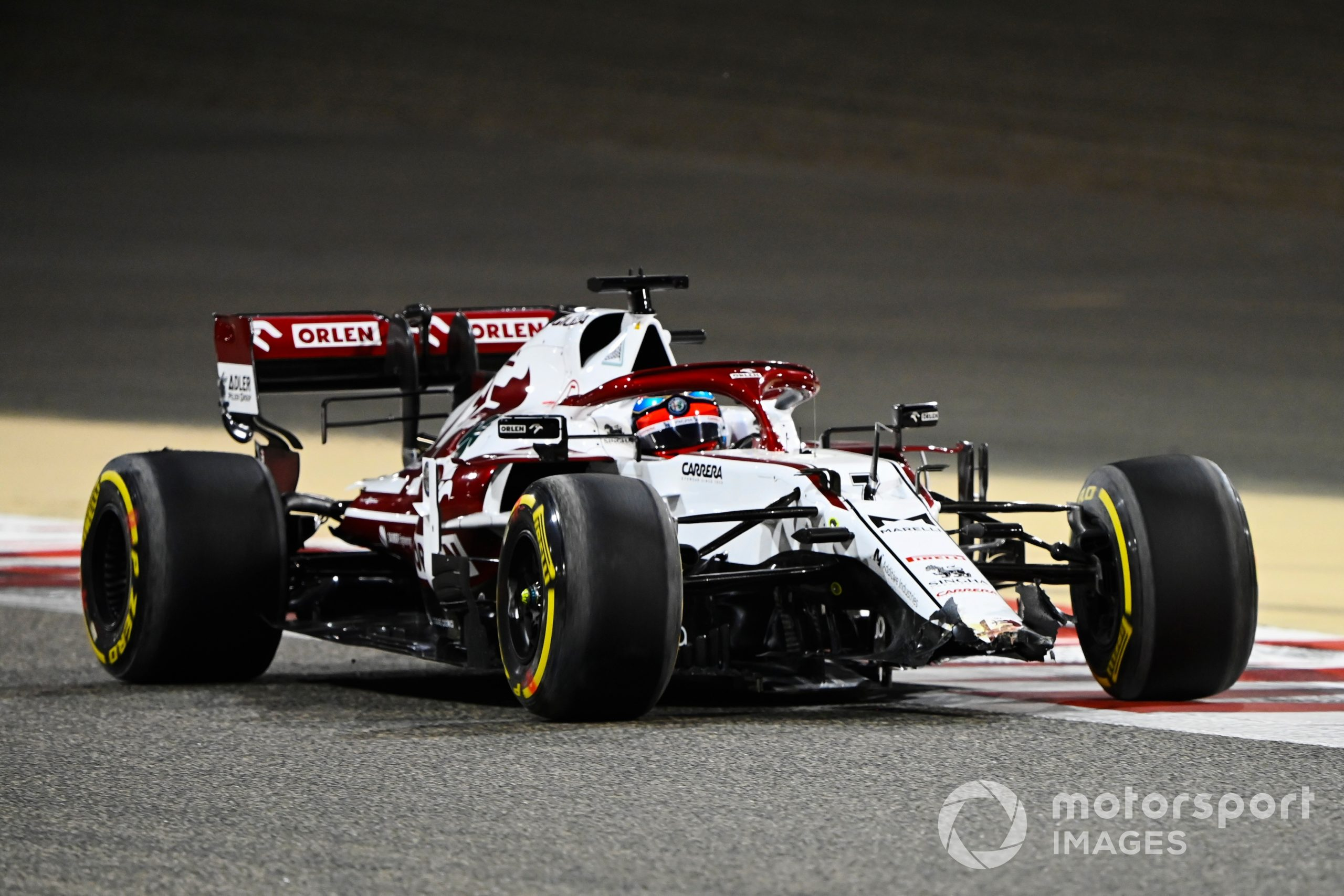 F1 Bahrain GP qualifying - Begin time, how you can watch & extra - Motor Informed