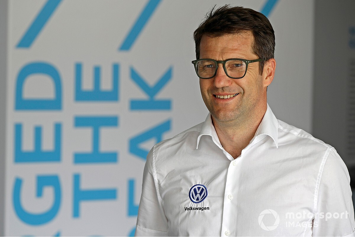 Williams indicators ex-VW WRC man Demaison as F1 technical director - Motor Informed