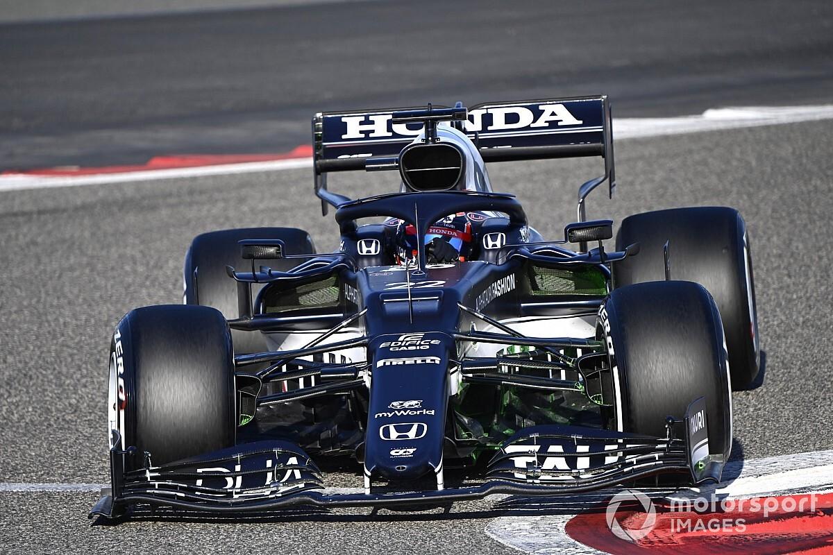 How Japan's first full-time F1 racer accelerated Tsunoda's rise - Motor Informed