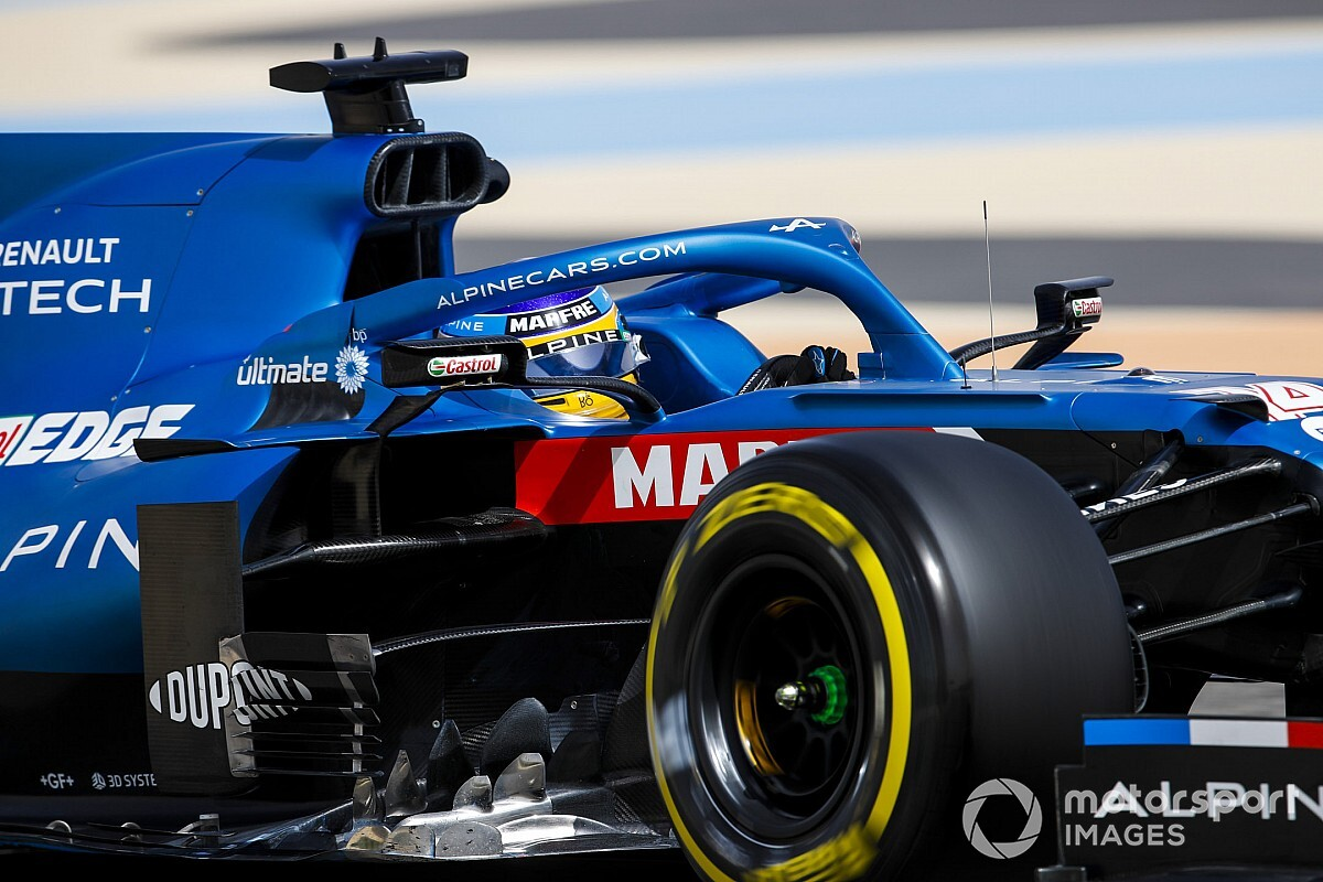 """Alonso has """"no different distractions"""" than racing - Motor Informed"""