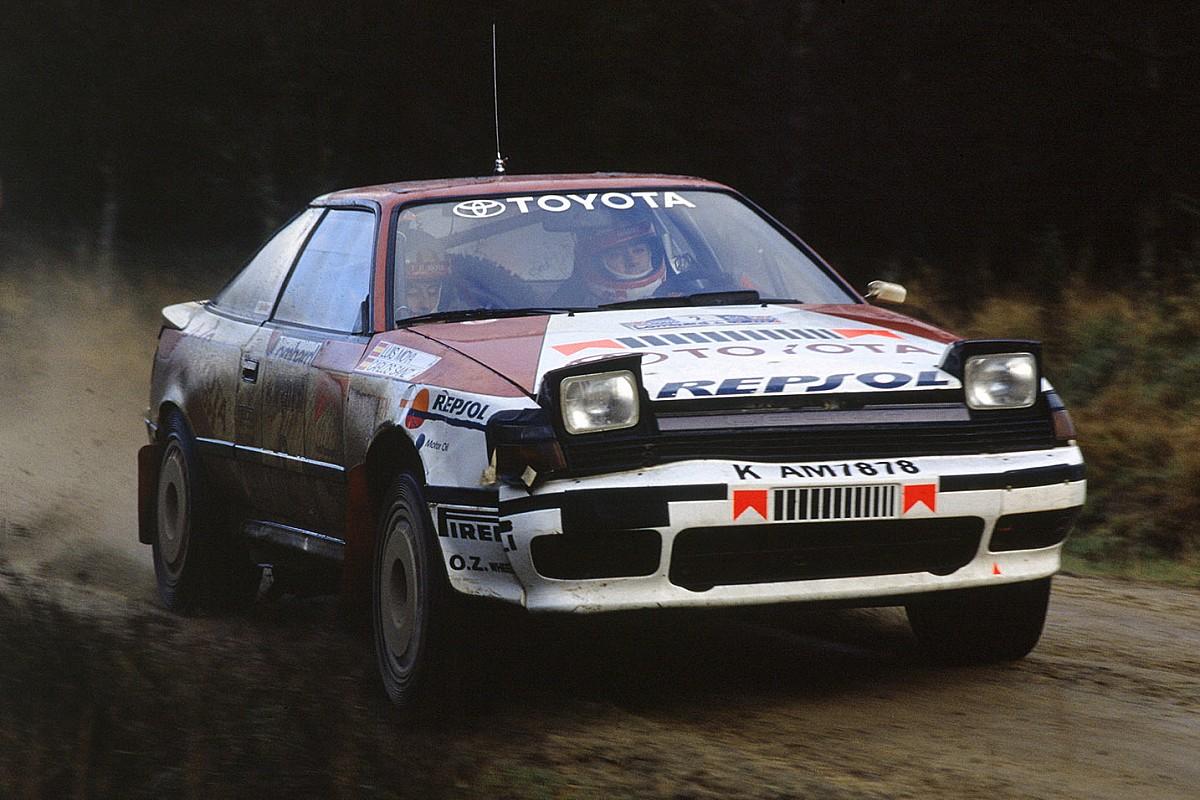 Carlos Sainz's first WRC title - Motor Informed
