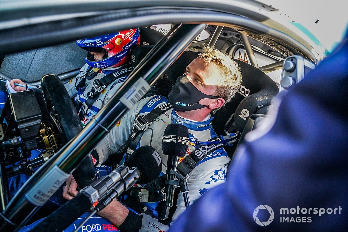 Greensmith needs to restart his season with a brand new co-driver - Motor Informed
