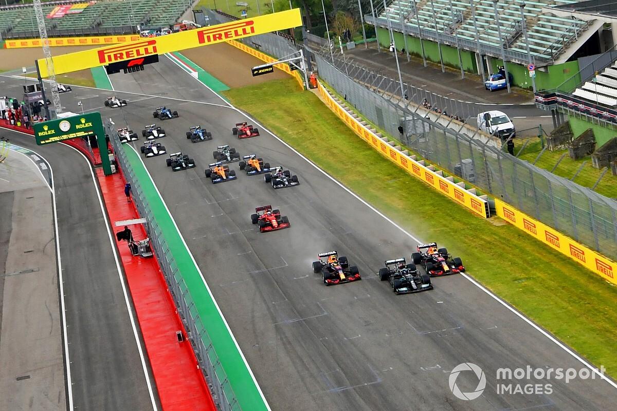 Honda's work additionally made it simpler for Verstappen to take off - Motor Informed