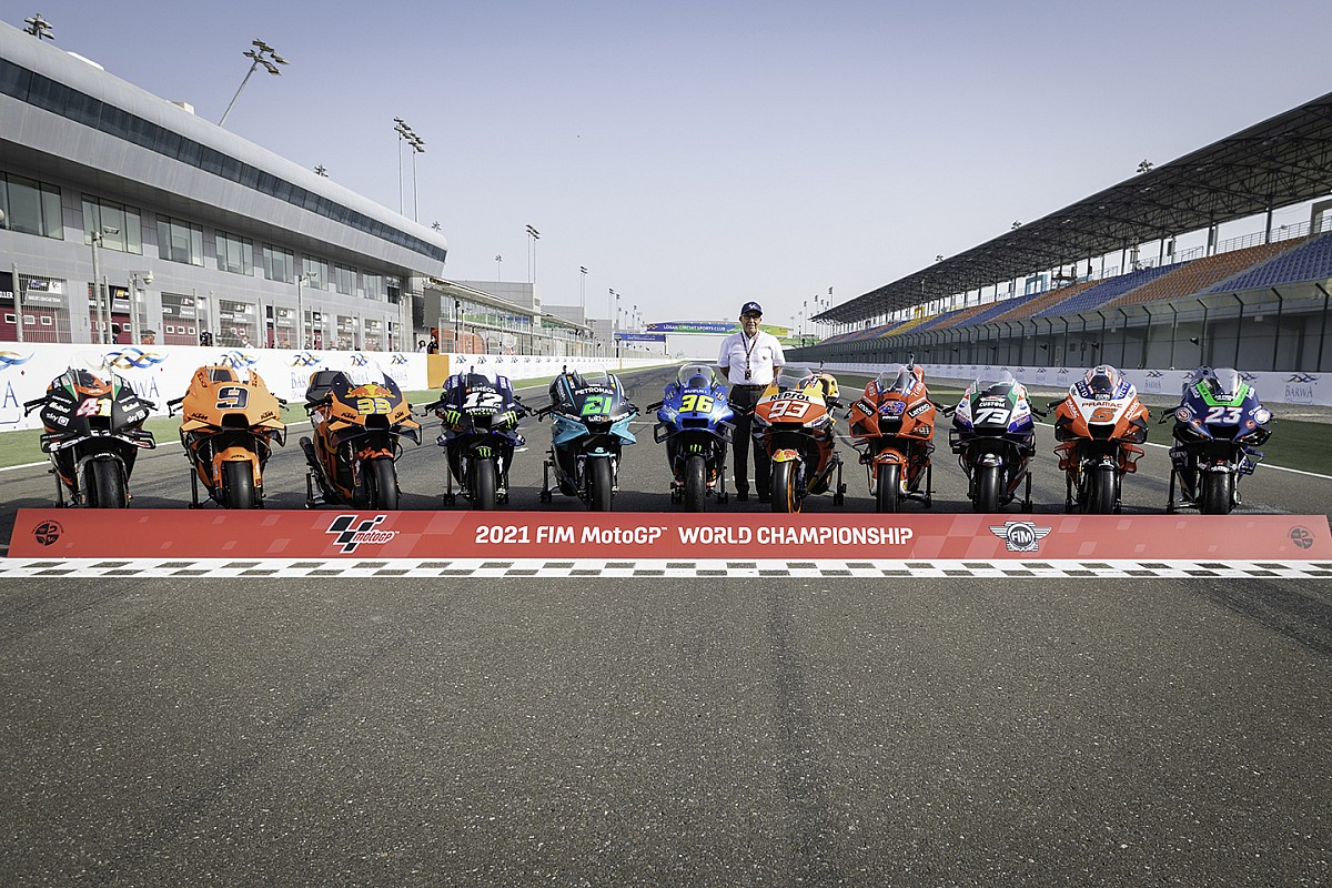 """MotoGP needs to keep up """"at the least 18 races"""" in 2021 - Motor Informed"""