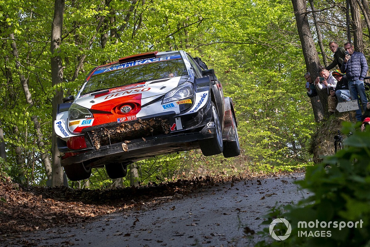 Ogier snatches victory in Rally Croatia by six tenths - Motor Informed