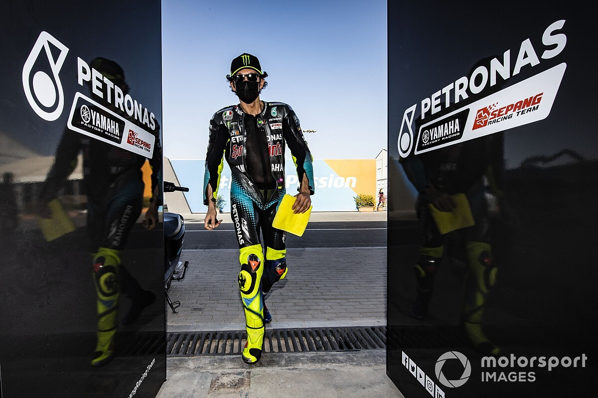 Progress for Rossi, however inadequate and too late - Motor Informed