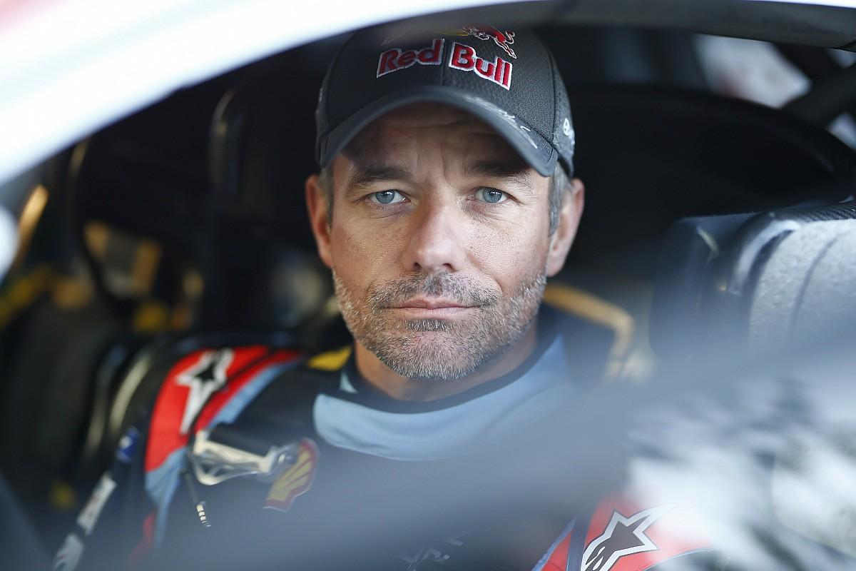 Sébastien Loeb wouldn't say no to a WRC comeback - Motor Informed