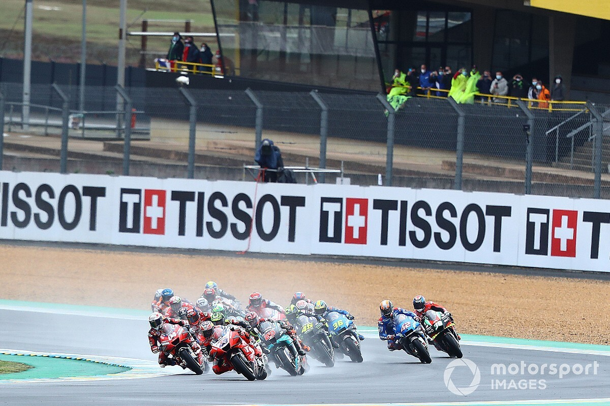 The GP of France maintained on its dates regardless of the confinement - Motor Informed