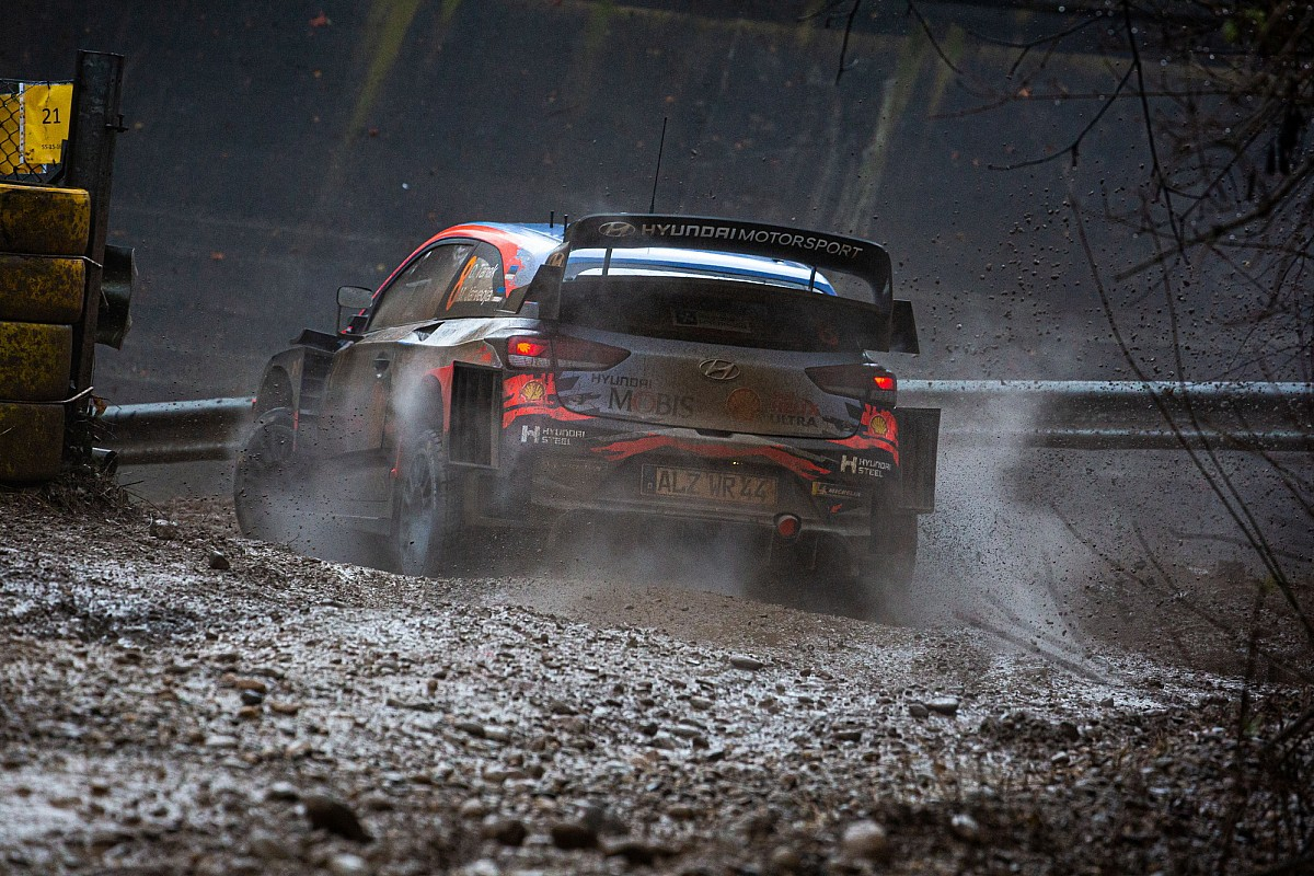 WRC producers goal Russia, India - Motor Informed