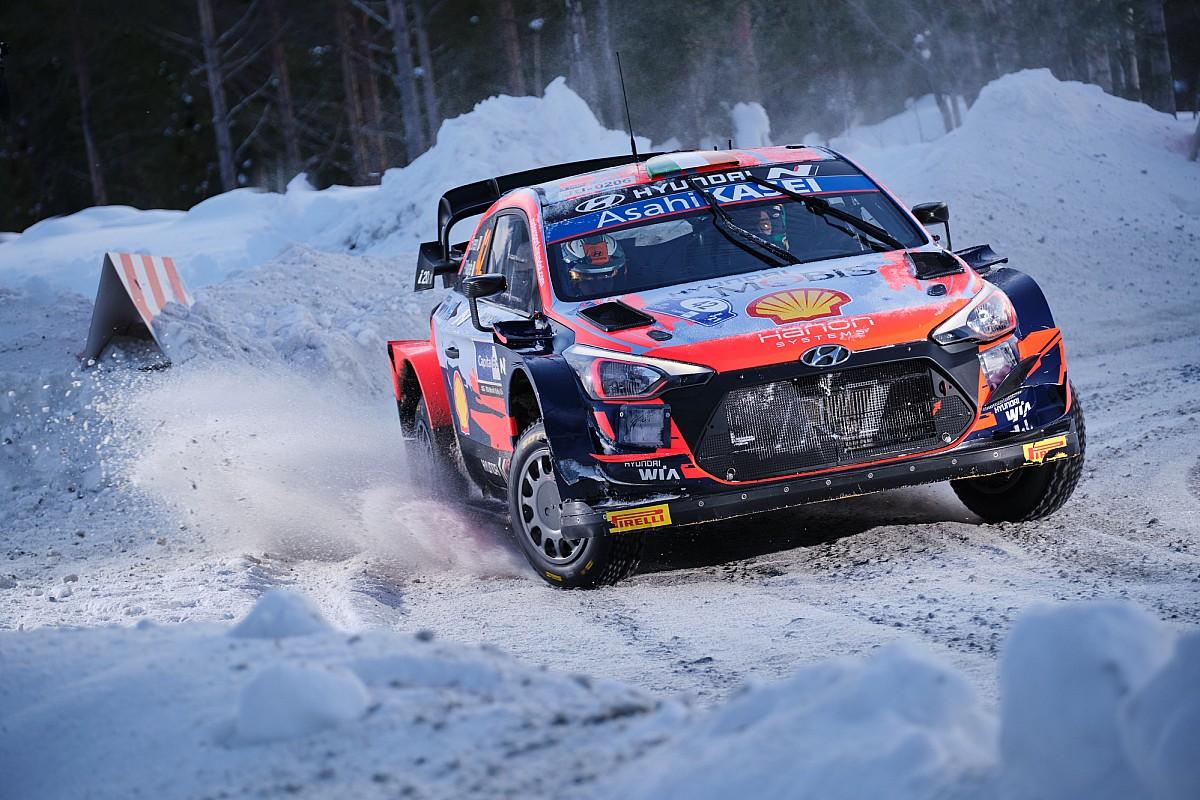 """WRC's hybrid guidelines make it a """"credible platform"""" - Motor Informed"""