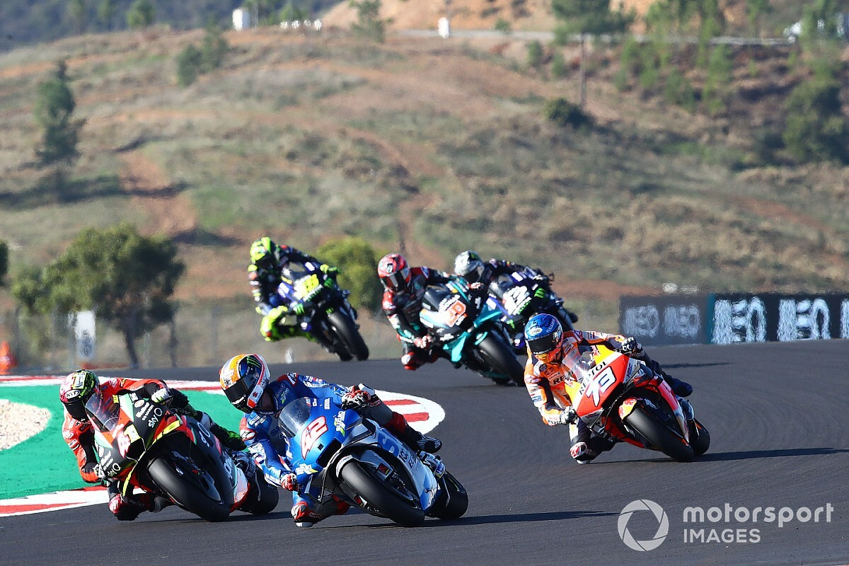 2021 MotoGP Portuguese GP – The best way to watch, session instances & extra - Motor Informed