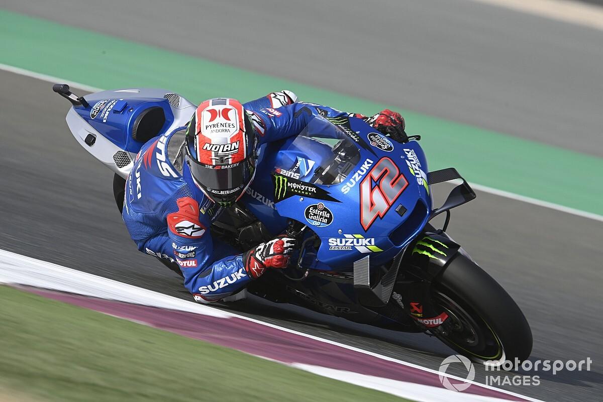 """Rins explains """"super-scary"""" Doha MotoGP save - Motor Informed"""