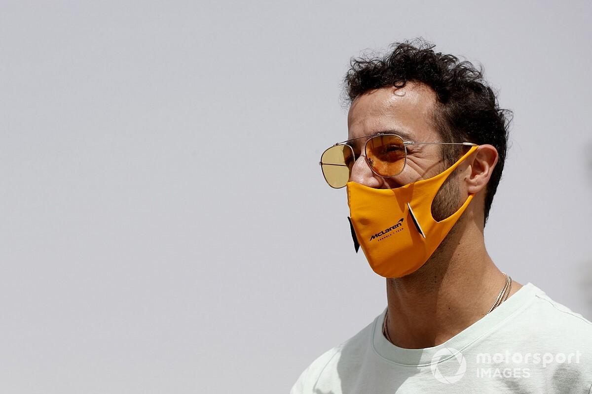 Ricciardo hopeful of IndyCar, Bathurst runs with McLaren - Motor Informed