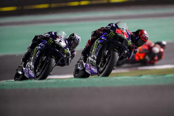 The figures of the Doha GP - GP Inside - Motor Informed