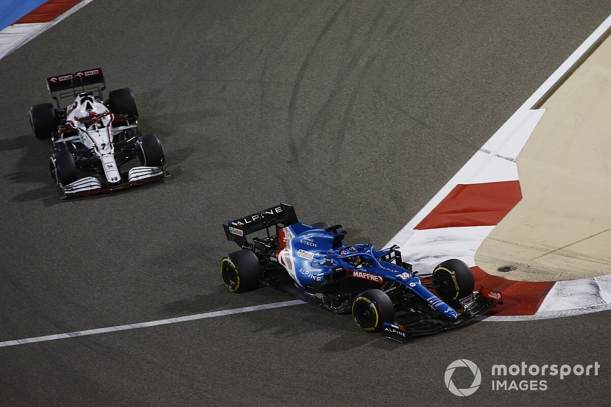 Alpine: Bahrain GP uncovered weaknesses with F1 automobile - Motor Informed