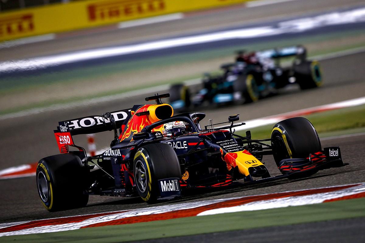 Differential difficulty price Verstappen zero.3s per lap in Bahrain F1 GP - Motor Informed