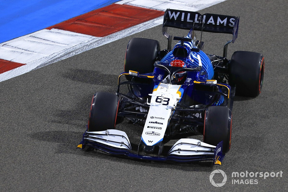 Capito: Williams will not sacrifice 2022 automotive to make features in 2021 - Motor Informed