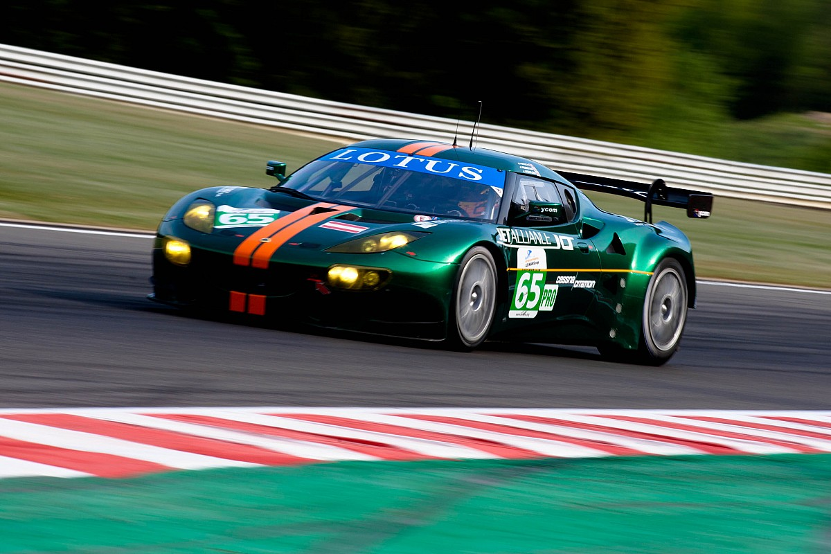 Lotus gearing up for return to worldwide sportscar racing - Motor Informed