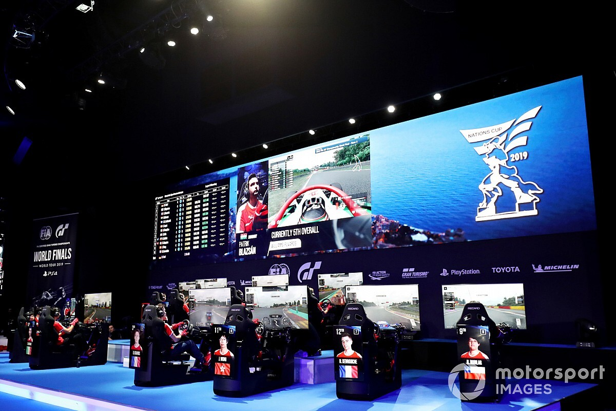 Gran Turismo to characteristic in new digital Olympic video games - Motor Informed