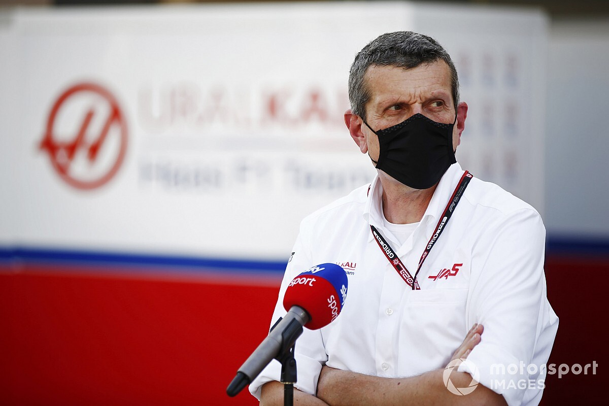 """Steiner finds it """"troublesome"""" to say proper issues to Haas F1 duo - Motor Informed"""