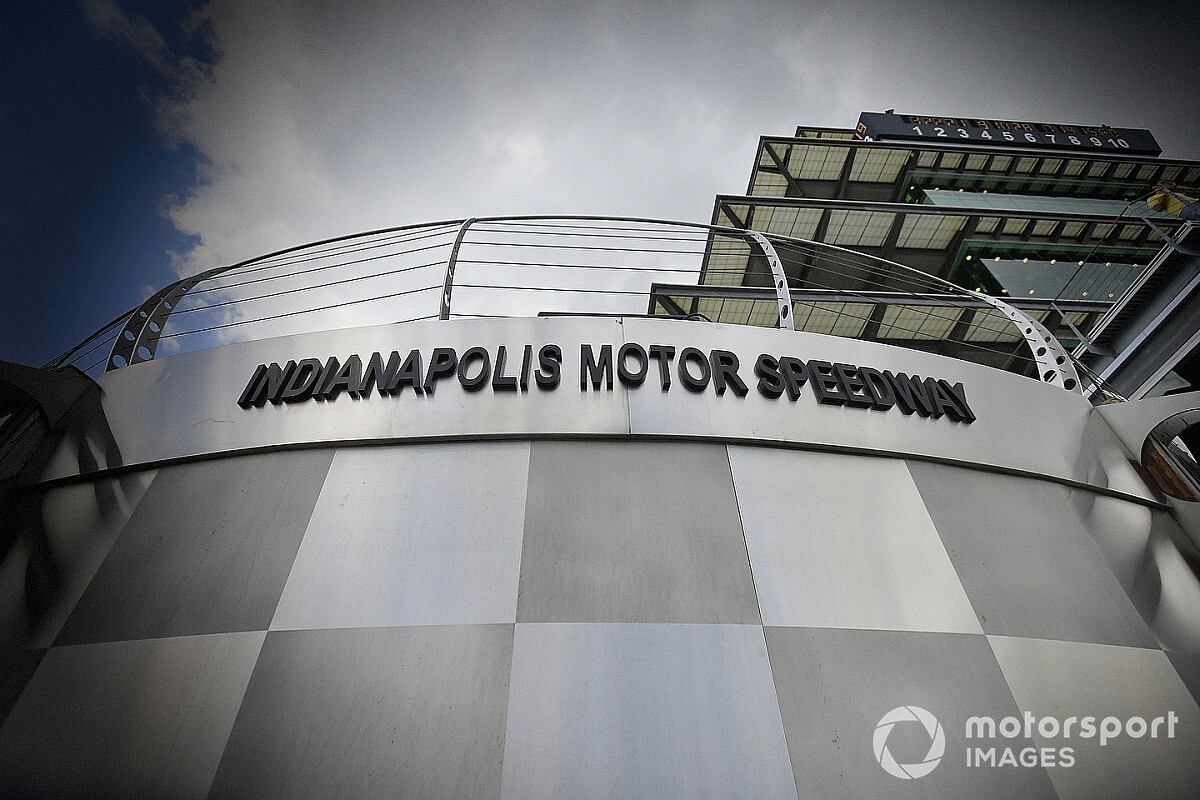 40 % crowd capability allowed for this 12 months's Indy 500 - Motor Informed